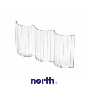 Półka na butelki plastikowa do lodówki 00648721,1