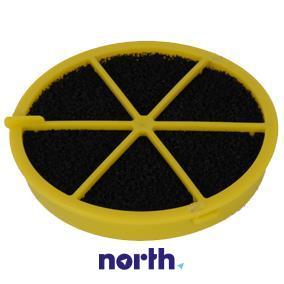 Filtr oleju do frytkownicy XA500034,0