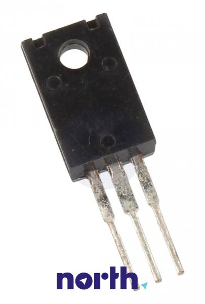 2SJ655 Tranzystor MOS-FET TO-220 (p-channel) 100V 12A 10MHz,1