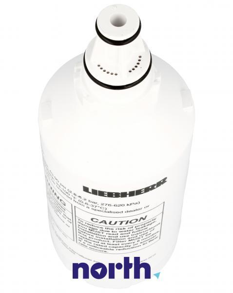 Filtr wody 7440002-00 (1szt.) do lodówki Liebherr 744000200,2
