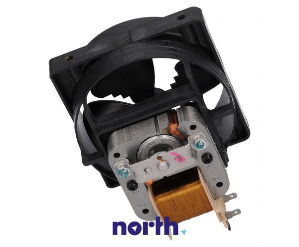 Silnik wentylatora chłodzącego do piekarnika DG9600063A,3