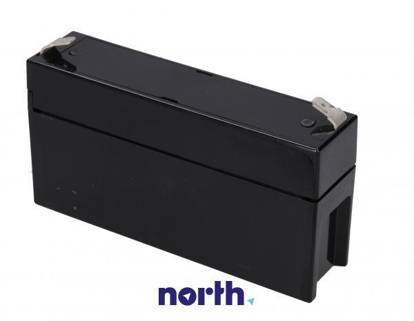 LCR061R3PG Akumulator UPS 6V 1300mAh Panasonic (1szt.),1