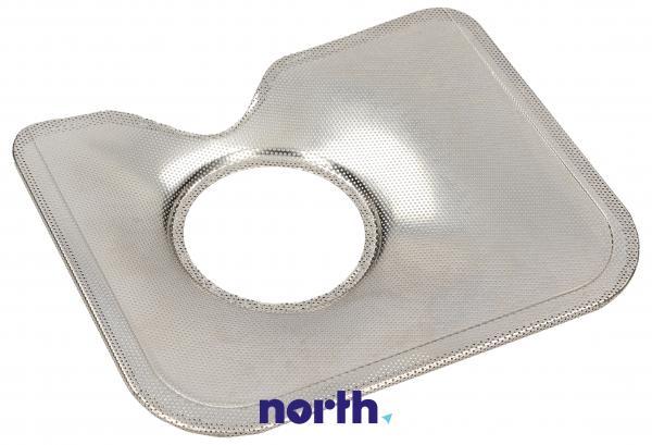 Filtr płaski (metalowy) do zmywarki Indesit 482000022006,0