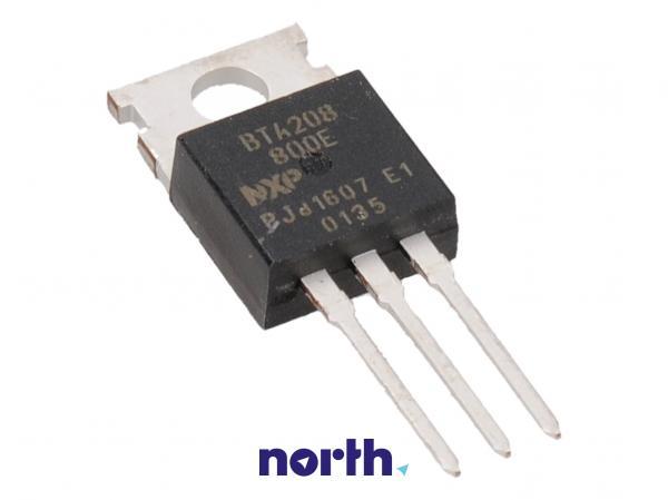 BTA208-800E,127 Triak BTA208800E,127,0