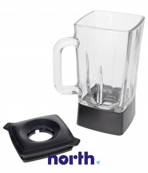 Dzbanek | Pojemnik blendera z pokrywką do robota kuchennego 4055012720,0