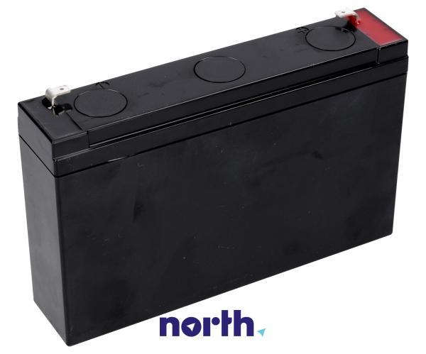 LCR067R2PG Akumulator UPS 6V 7200mAh Panasonic (1szt.),1