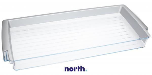 Balkonik   Półka na drzwi chłodziarki górna do lodówki 00673020,1