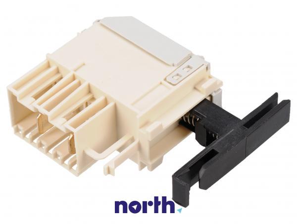 Wyłącznik   Włącznik sieciowy do zmywarki 480140100929,2
