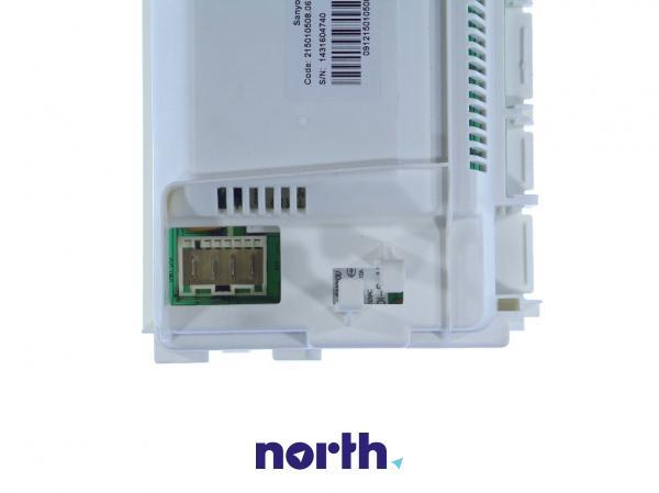 Moduł sterujący nieskonfigurowany do zmywarki Indesit C00274112,1