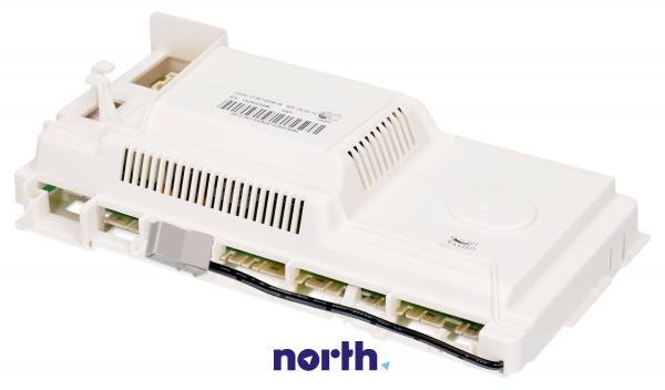 Moduł sterujący nieskonfigurowany do zmywarki Indesit C00274112,3