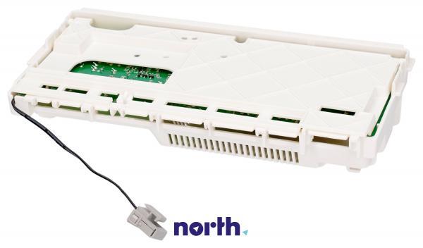 Moduł sterujący nieskonfigurowany do zmywarki Indesit C00274112,4