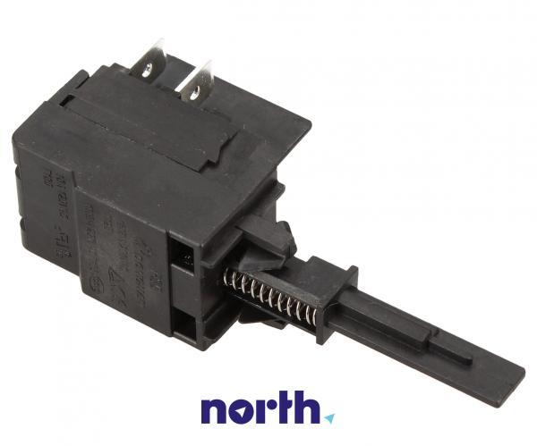 Wyłącznik   Włącznik sieciowy do zmywarki 480140101079,0