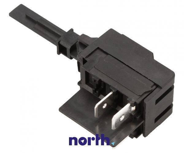 Wyłącznik   Włącznik sieciowy do zmywarki 480140101079,1