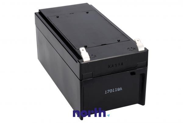 LCR123R4PG Akumulator UPS 12V 3400mAh Panasonic (1szt.),1
