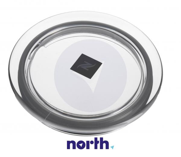 Klapka | Pokrywa pojemnika na mleko do ekspresu do kawy DeLonghi ES0058213,0