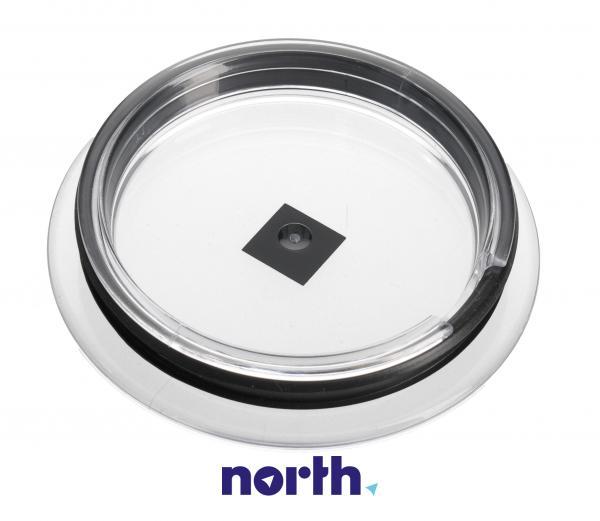 Klapka | Pokrywa pojemnika na mleko do ekspresu do kawy DeLonghi ES0058213,1