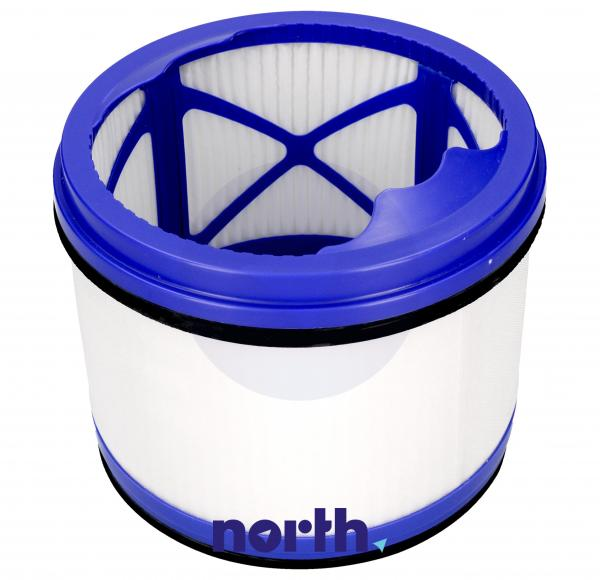 Filtr cylindryczny bez obudowy do odkurzacza - oryginał: 91492802,0
