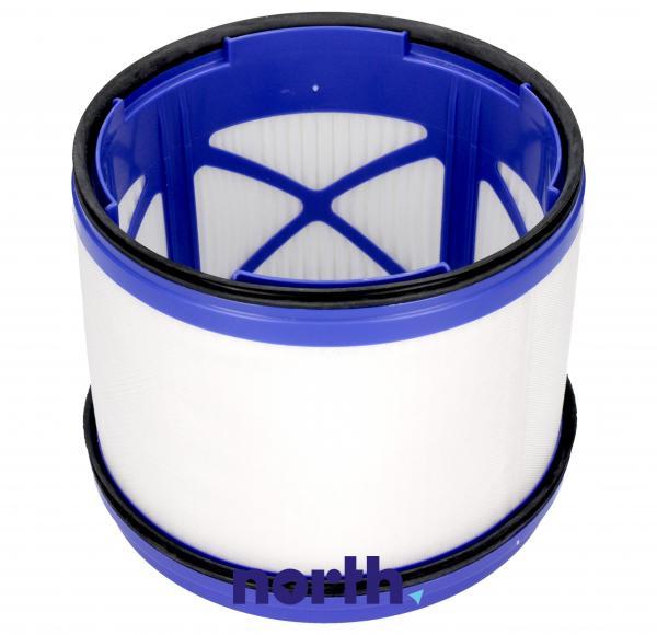 Filtr cylindryczny bez obudowy do odkurzacza - oryginał: 91492802,1