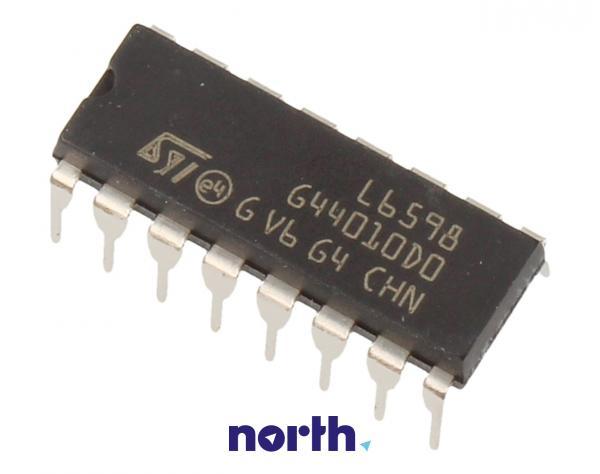 L6598 Układ scalony IC,0