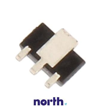 BCX5316TA BCX5316TA Tranzystor SOT89 (PNP) 100V 1A,1