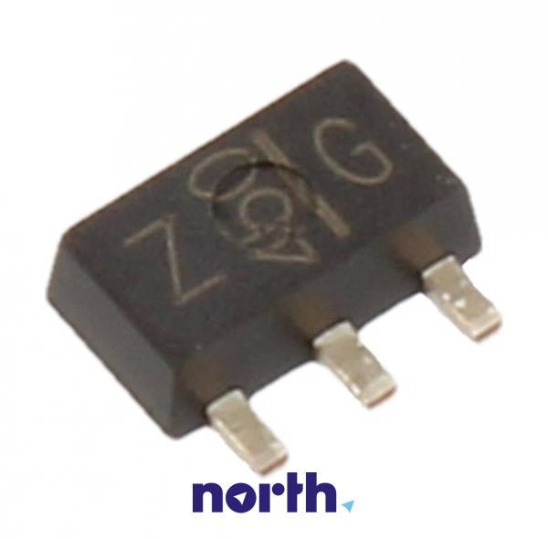 2SK3471(TE12L,F) Tranzystor SC-62 (N-Channl) 500V 0.5A,0