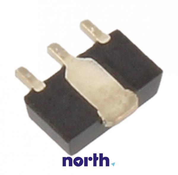 2SK3471(TE12L,F) Tranzystor SC-62 (N-Channl) 500V 0.5A,1