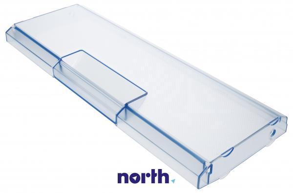 Front górnej szuflady zamrażarki do lodówki Siemens 00670977,0