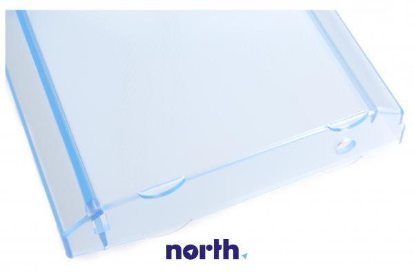 Front górnej szuflady zamrażarki do lodówki Siemens 00670977,2