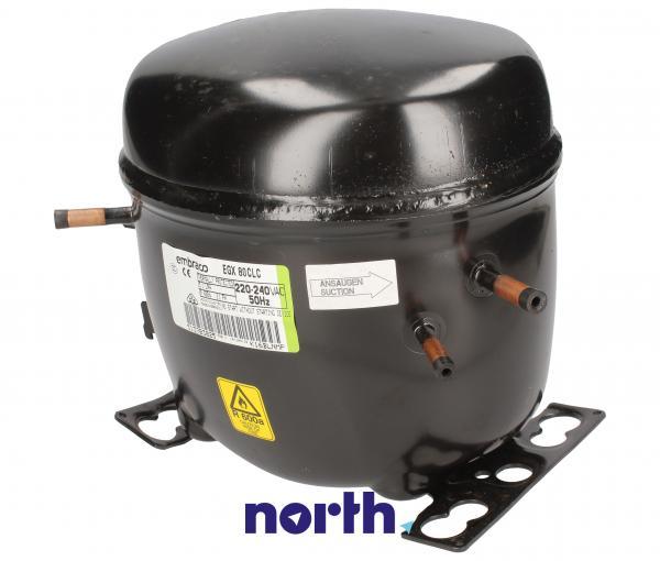 Sprężarka | Kompresor lodówki PCMPLA296CBZZ (agregat),0