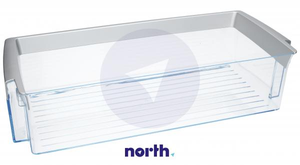 Balkonik   Półka dolna na drzwi chłodziarki  do lodówki 00672972,1