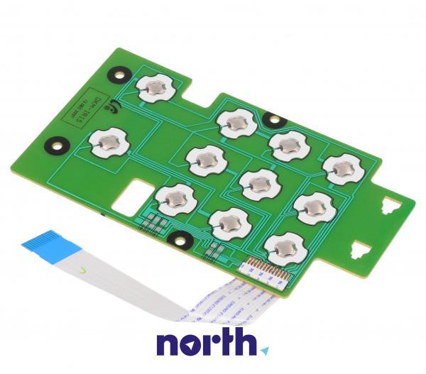 Klawiatura panelu sterowania do mikrofalówki DE9600727A,0