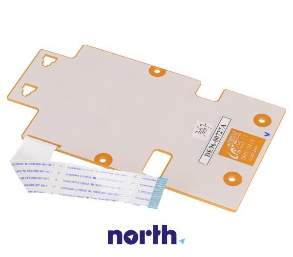 Klawiatura panelu sterowania do mikrofalówki DE9600727A,1