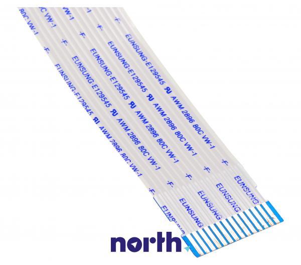 Klawiatura panelu sterowania do mikrofalówki DE9600727A,2