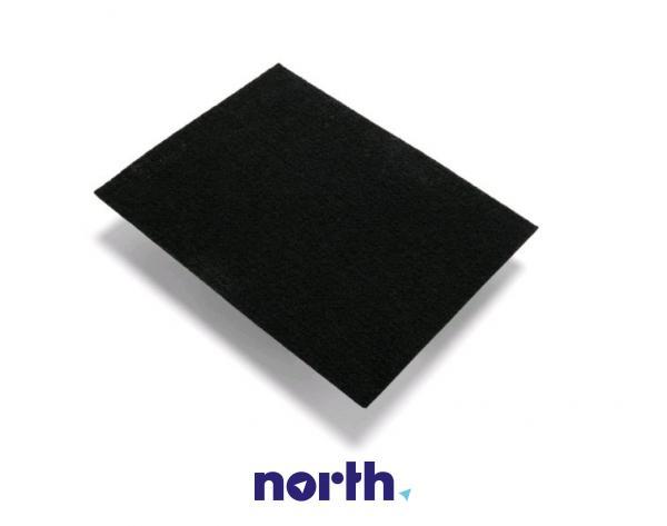 Filtr węglowy aktywny EF109 do oczyszczacza powietrza Electrolux 9001660423,1