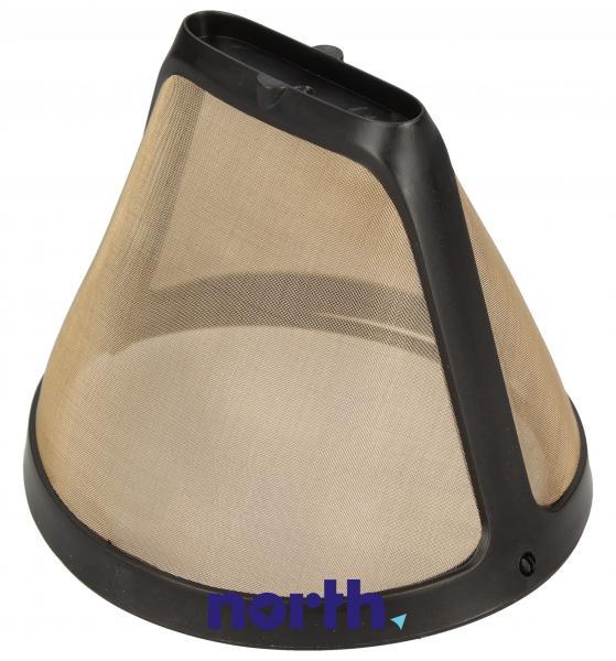 Filtr stały do ekspresu do kawy KW712164,1