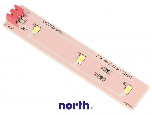 Płytka LED do lodówki DA9600392A,1