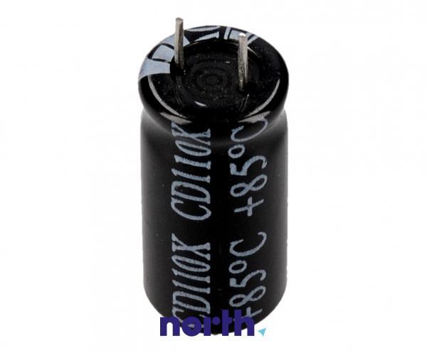 33uF   160V Kondensator elektrolityczny 85°C 30000388,1