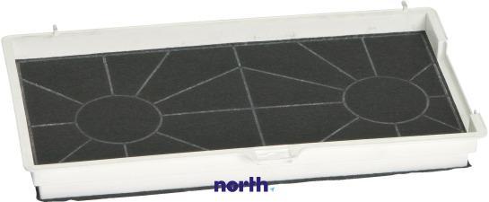 Filtr węglowy aktywny w obudowie do okapu 00465577,1