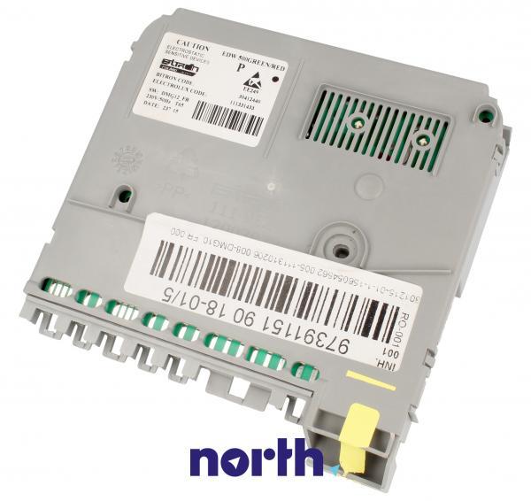 Moduł sterujący (w obudowie) skonfigurowany do zmywarki Electrolux 973911519018015,0