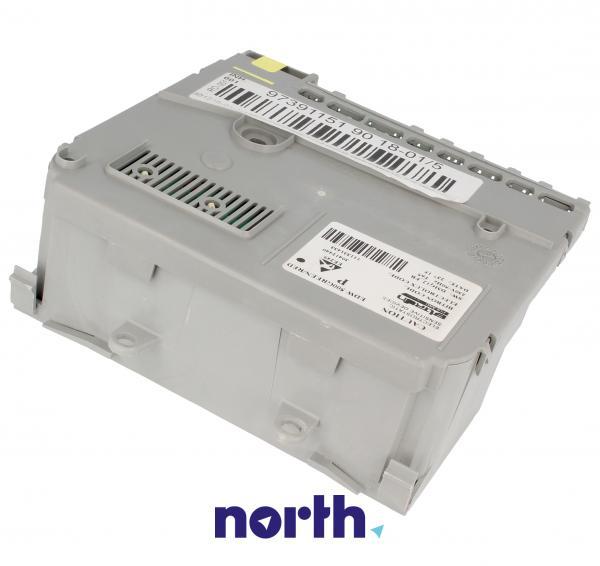 Moduł sterujący (w obudowie) skonfigurowany do zmywarki Electrolux 973911519018015,1