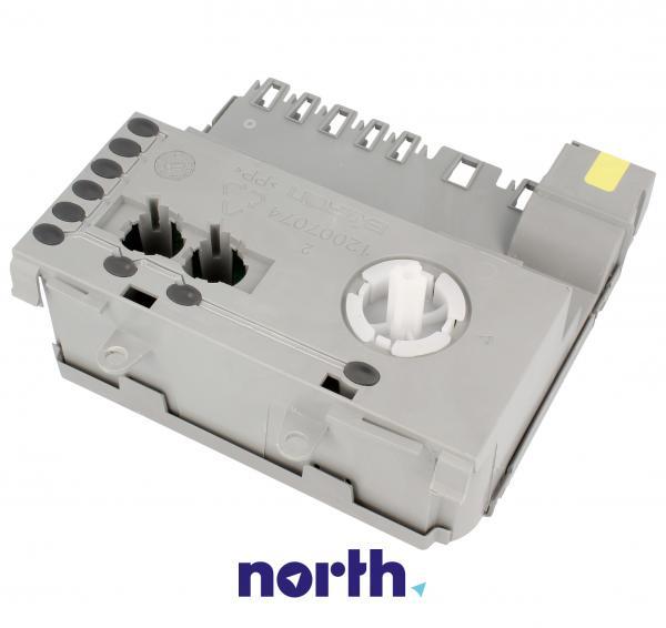 Moduł sterujący (w obudowie) skonfigurowany do zmywarki Electrolux 973911519018015,2