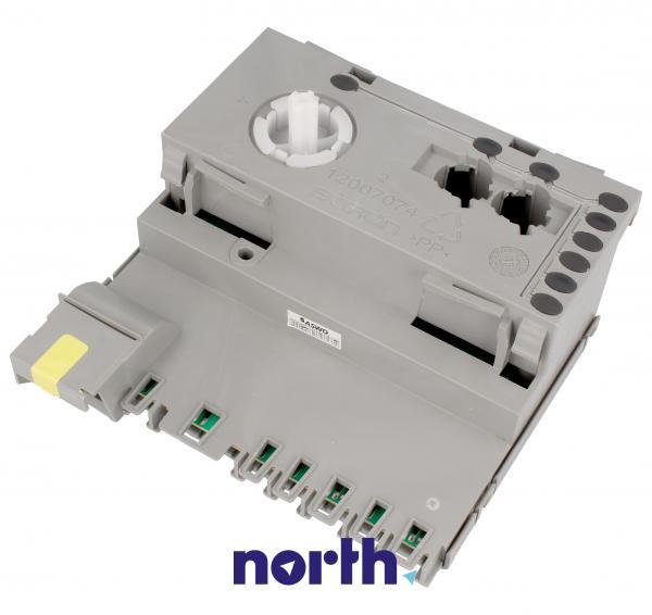 Moduł sterujący (w obudowie) skonfigurowany do zmywarki Electrolux 973911519018015,3