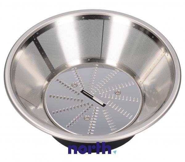 Filtr | Sitko do sokowirówki Siemens 00648221,0