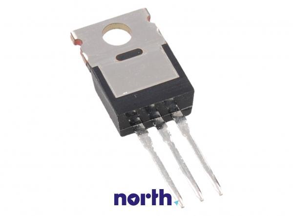IRFZ46N Tranzystor MOS-FET TO-220 (n-channel) 55V 53A 13MHz,1