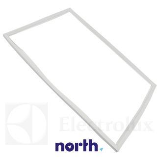 Uszczelka drzwi chłodziarki do lodówki Electrolux 2248007052,1