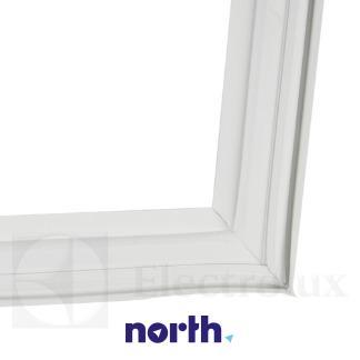 Uszczelka drzwi chłodziarki do lodówki Electrolux 2248007052,2