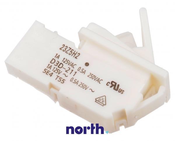 Włącznik | Wyłącznik światła do lodówki QSWPA097CBZA,0