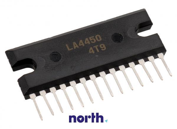 LA4450 Układ scalony,0