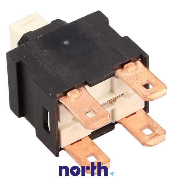 Włącznik sieciowy do odkurzacza - oryginał: 66304370,1
