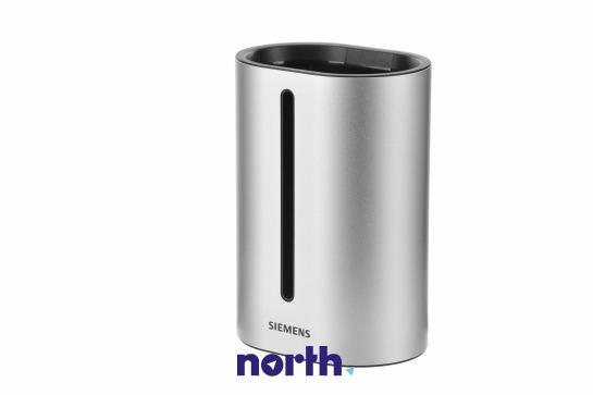 Obudowa izolowana pojemnika na mleko do ekspresu do kawy 00673831,1